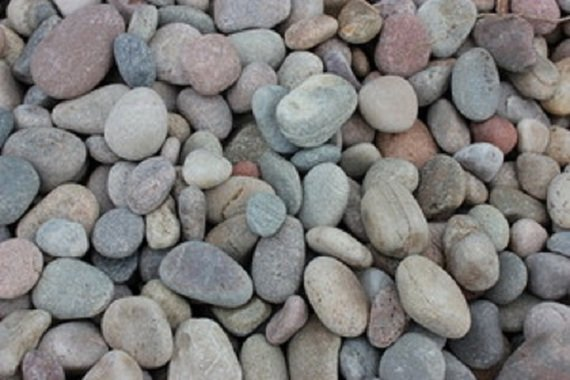 Scottish Beach Pebbles (14-20mm)