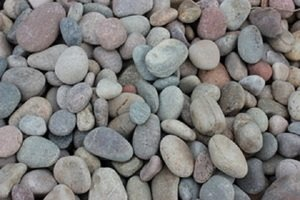 More views of Scottish Beach Pebbles (14-20mm)