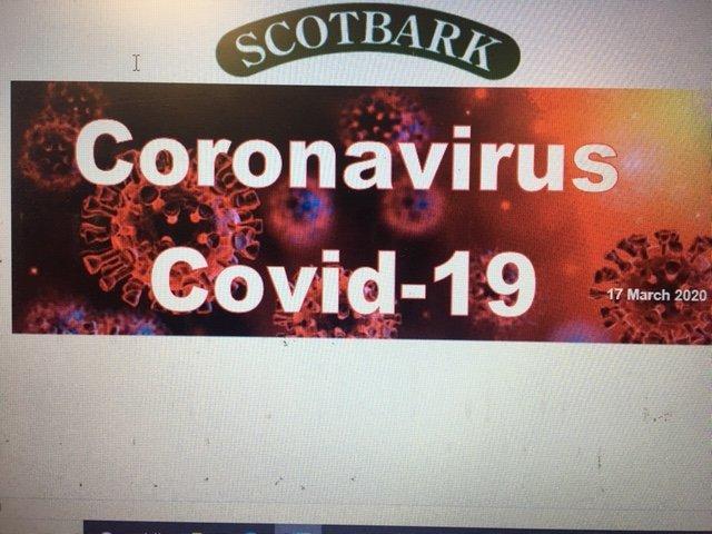 Buy Online Coronavirus Scotbark Uk