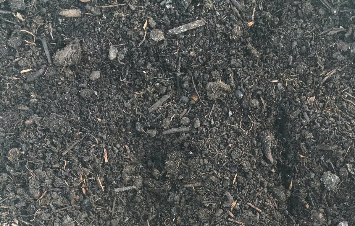 Organic Peat-Free Compost