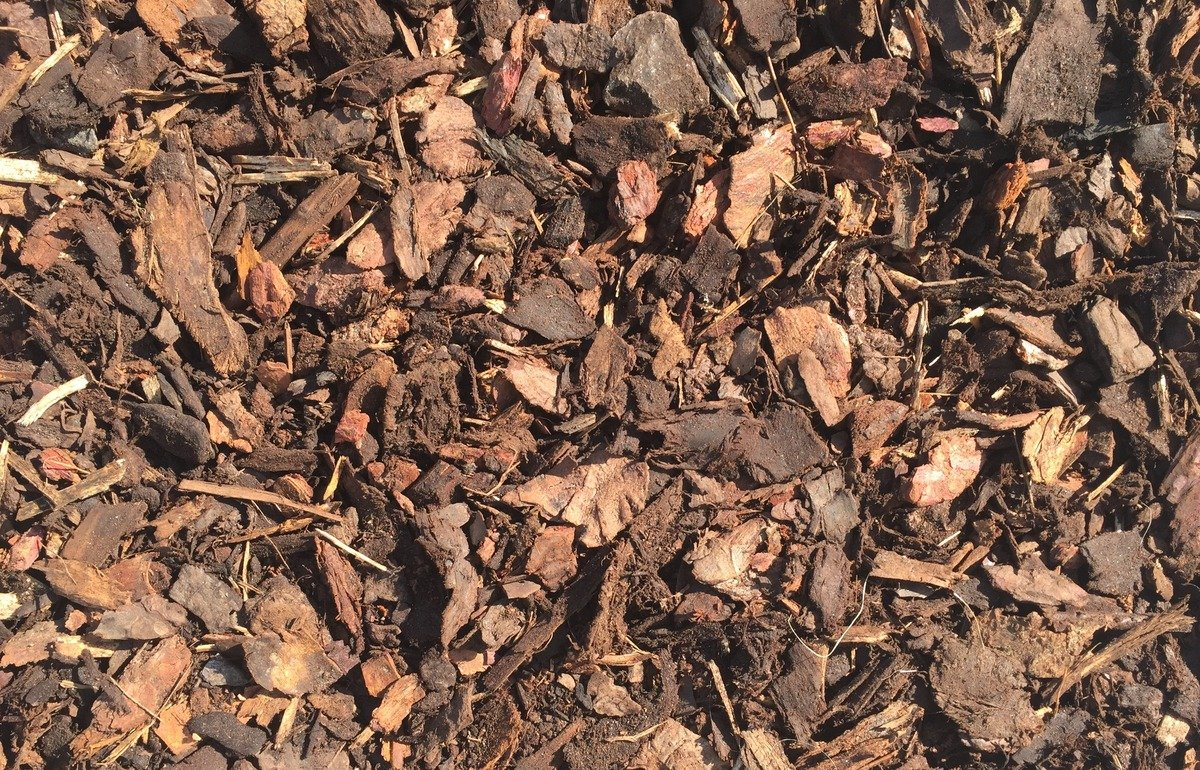 Ornamental Bark Chips